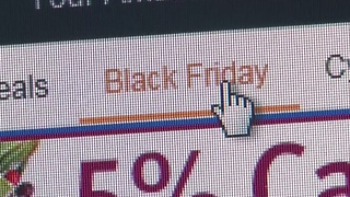 Top online deals for Black Friday - Video