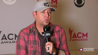Jason Aldean talks about the importance of awards | Rare Country - Video