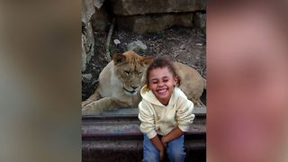 18 Kids Who Love Going To The Zoo - Video
