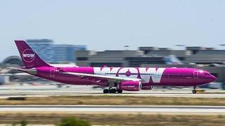 Fly to Europe Next Year for $99 With WOW Air - Video