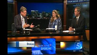 OpenLine: Mayor's Transportation Action Plan Pt. 5 - Video