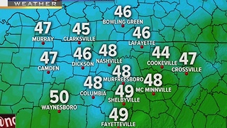 Lelan's Morning Forecast: Wednesday, December 21, 2016 - Video