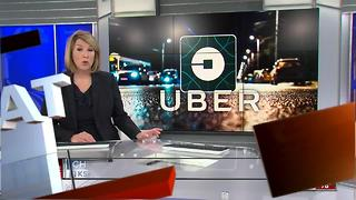 Kansas City woman sues Uber, alleges driver raped her