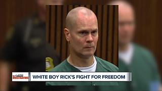 White Boy Rick's fight for freedom - Video