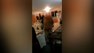 Cockatoo Loves Backstreet Boys - Video
