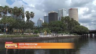 Freedom Boat - Video