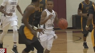 Hoosier Hoops Hysteria: Howe versus Lawrence Central - Video