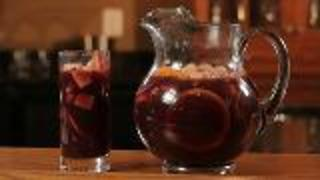 Sangria Recipes - Video