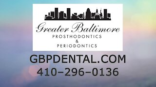 Power of Age: Greater Baltimore Prosthodontics