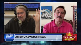 Mike Lindell Releasing Second Documentary Proving China Election Interference
