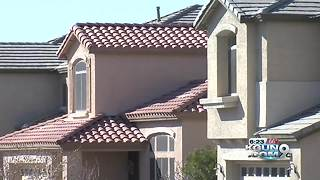 Faster HOA foreclosure law proposed - Video