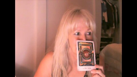 Virgo April/May 2021 Tarot - Feeling Stuck, Research May Be Needed To Move Forward