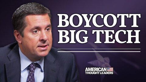 Rep. Devin Nunes on the Election: 'Biden Team Is Putting on a Facade That They've Won' | American Thought Leaders