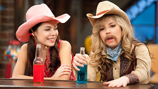 Funniest Sam Puckett Moments in iCarly - Video