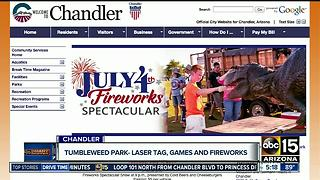 Want to see some fireworks? Smart Shopper has you covered! - Video