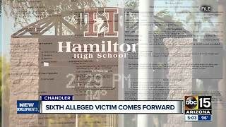 Six students claim sexual assaults in Hamilton High School hazing case