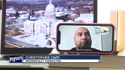 Inside the Statehouse: Governor Little vetoes bill to compensate Idaho's wrongfully convicted