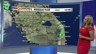 Back To Normal: Hot & Humid, Afternoon Storms - Video