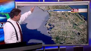 Florida's Most Accurate Forecast with Denis Phillips on Wednesday, February 14, 2017 - Video
