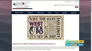 Western Douglas County Chamber of Commerce - Video