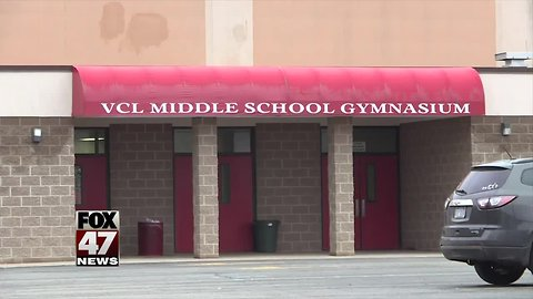 Jackson County teacher under investigation