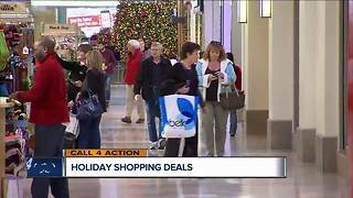 How to get the best holiday deals without getting taken - Video
