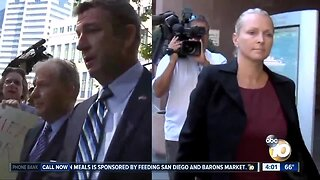 Hunter pleads guilty in campaign fraud scandal