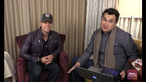 Dustin Lynch answers fan questions on Facebook Live | Rare Country