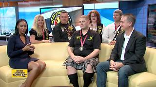 Gasparilla krewe to mix fun and charity at annual Dragon Party - Video