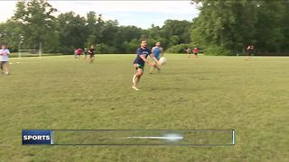 Meet Cleveland's Gaelic Football Team