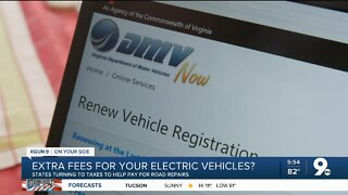 Consumer Reports: Extra fees for your electric vehicle