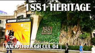 Walking 1881 Heritage with short history