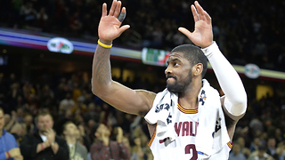 Kyrie Irving Says Goodbye to Cleveland in Farewell Letter - Video