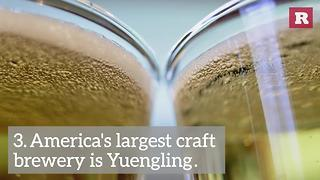 5 Facts About Beer | Rare Life - Video