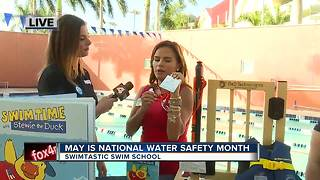 National Water Safety Month - Video