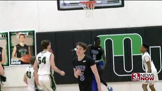creighton prep vs. millard west - Video