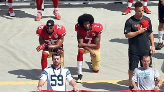 The NFL Approves A New National Anthem Policy - Video
