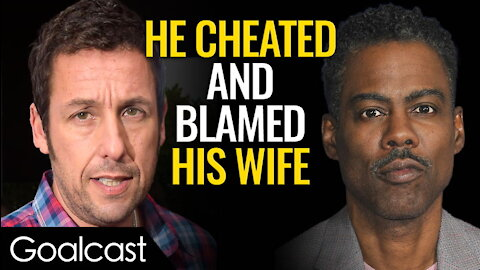 Chris Rock Was Destroying His Family | Life Stories by Goalcast