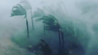 Hurricane Irma makes 2nd landfall on Marco Island - Video