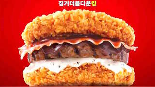 3 of the Craziest International Fast Foods Ever