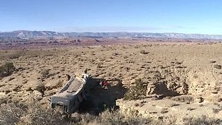 Teen killed in crash on the way to Vegas identified - Video
