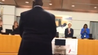 Palm Beach County School Board names new superintendent - Video