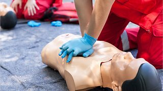 Everyone Should Learn These Life-Saving Skills