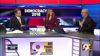 WCPO's 2018 Election Night Special