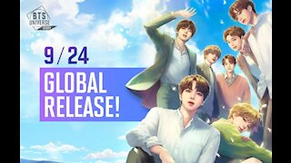 BTS Universe Story launches worldwide