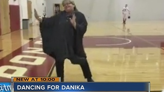 Dancing for Danika - Video