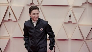 Things You Didn't Know About Timothee Chalamet