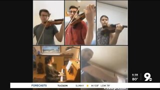 TUSD music programs will keep the tune despite distance learning