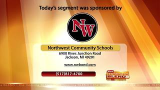 Northwest Community Schools - 7/6/18 - Video