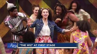 Last chance to see The Wiz at First Stage